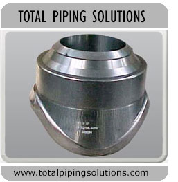 Manufacturer & suppliers of Hastelloy C22 ASTM B366 Sweepolet