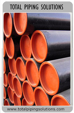 total piping products