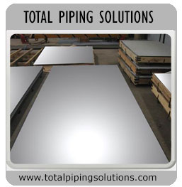 Manufacturer & suppliers of Stainless Steel & other Non ferrous Sheet Plate