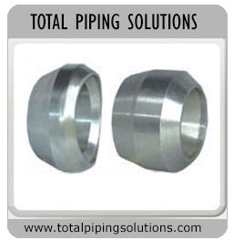 """Details about  /2 ½"""" Weldolet S80 ASTM A182 F316L 3000# Long 2.50 OD x 1.47 High 1.59 ID"""